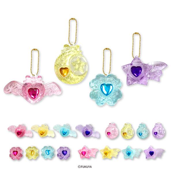 Jewel Princess Mascot 4